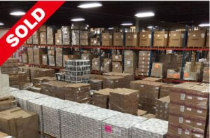 ADL sold business, 4 months on market, sold 5% over asking price, Minneapolis MN