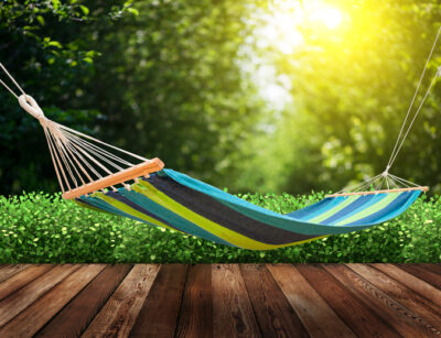 Lessons learned from selling Hammocks.com
