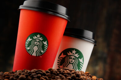 With Clients Like Starbucks, Blast Radius was Irrisistable to Acquirers