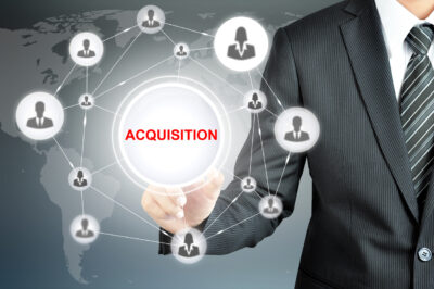Acquisition of Company