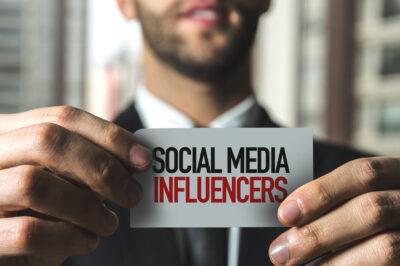 Influencer marketing business sold
