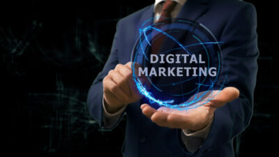 Selling a digital marketing business