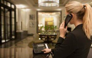 Telecommunications Business