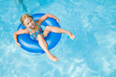 Selling a Swimming Pool Services Company