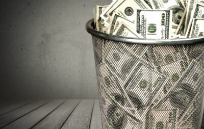 Losing money when selling your business