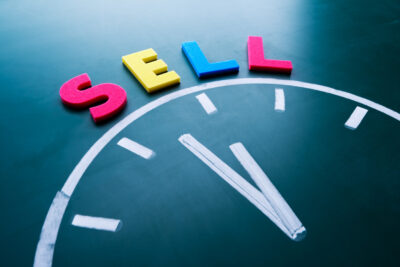 time to sell your business