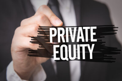 Private Equity Acquirer
