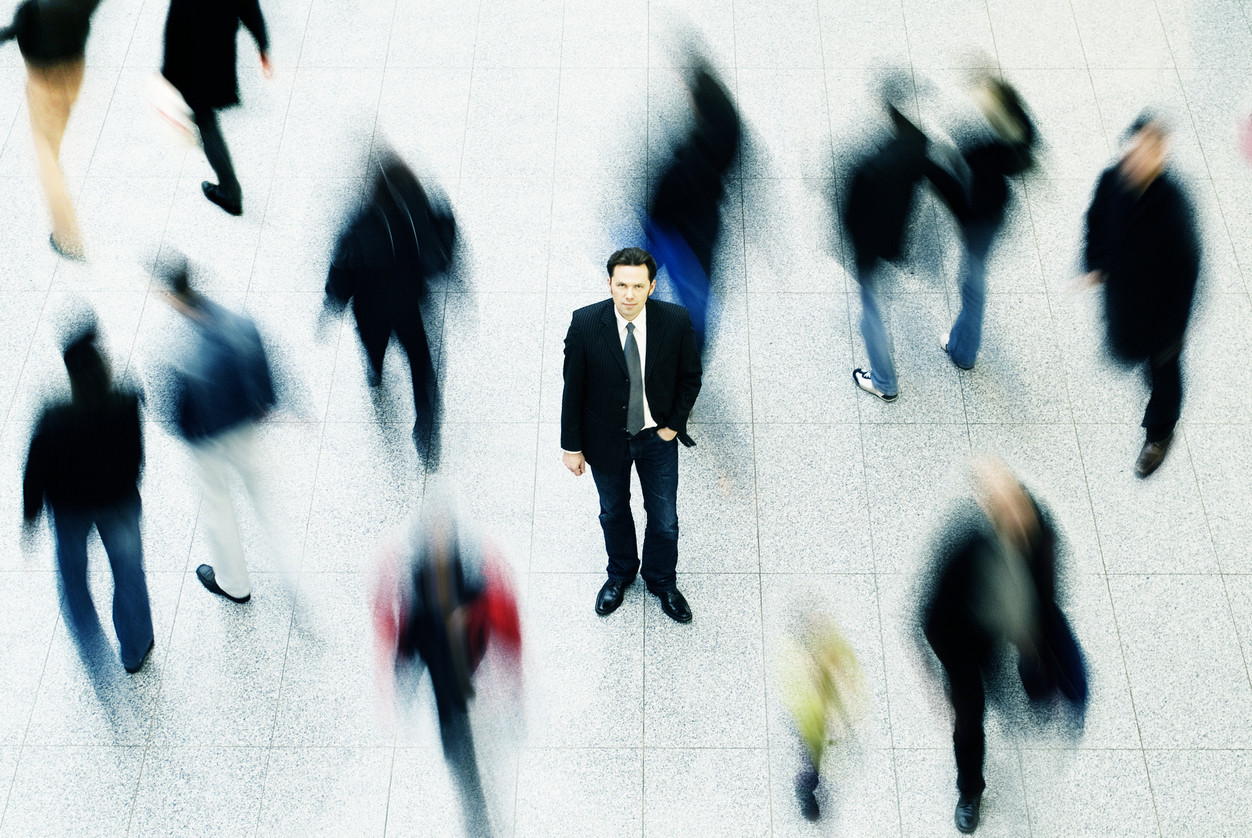 Standing out from the crowd when buying a business