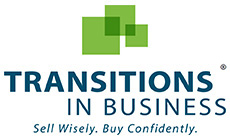 Transitions In Business Logo